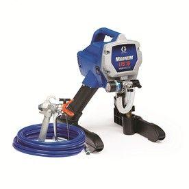 Graco LTS 15 0.5-HP Stationary Airless Paint Sprayer 17K955