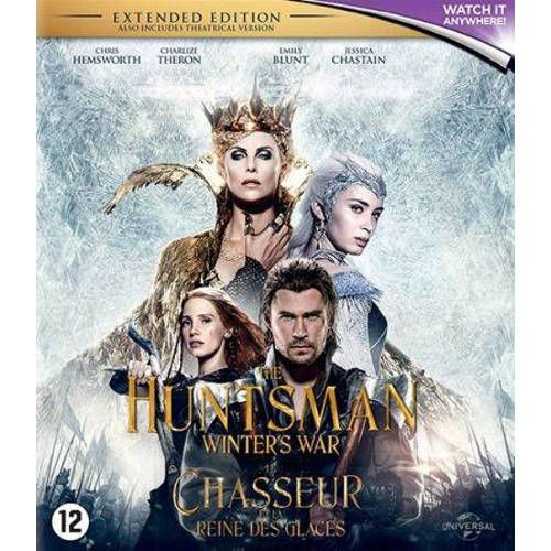 Huntsman - Winter's war (Blu-ray)