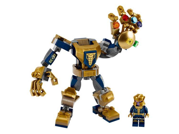 LEGO® Thanos Mech