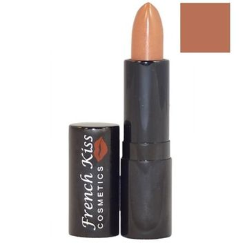 French Kiss Luxury Lipstick Toasted G