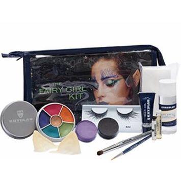 Kryolan The Fairy Girl Costume Makeup Kit 3009/02
