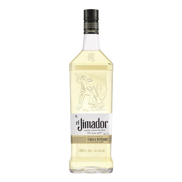 El Jimador Reposado Tequila, 80 Proof