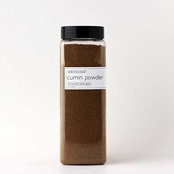 Spiceology Premium Spices - Ground Cumin Powder, 16 oz