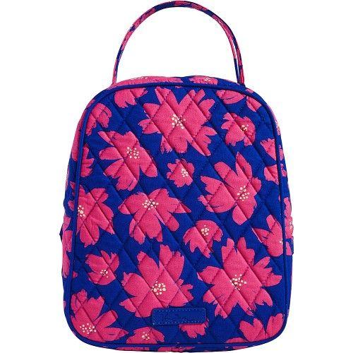 Vera Bradley® Lunch Bunch Bag