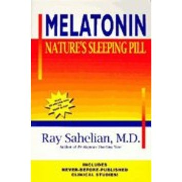 Melatonin: Natures Sleeping Pill