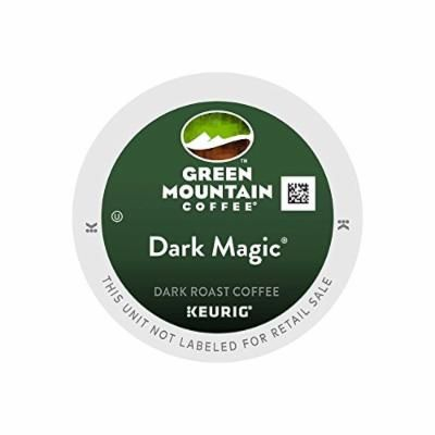 Green Mountain Dark Magic, Single Serve Coffee K-Cups, 48-Count For Brewers
