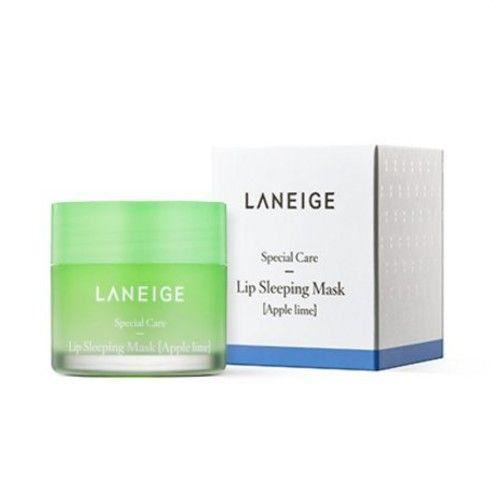 Laneige Lip Sleeping Mask Apple(Citrus Green Fruity) 0.71oz