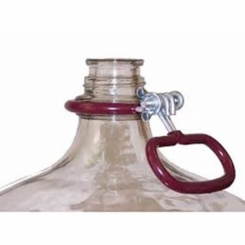 Glass Carboy Handle - 6.5 Gallon Carboy Handle Heavy Duty