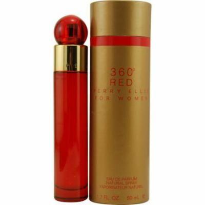 Perry Ellis 3945759 360 Red By Perry Ellis Eau De Parfum Spray 1.7 Oz