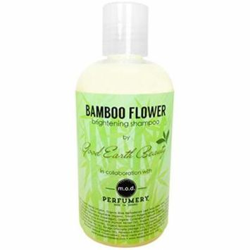 Shampoo Bamboo Flower Natural By Good Earth Beauty