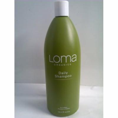 Loma Daily Shampoo, 33.8 Ounce