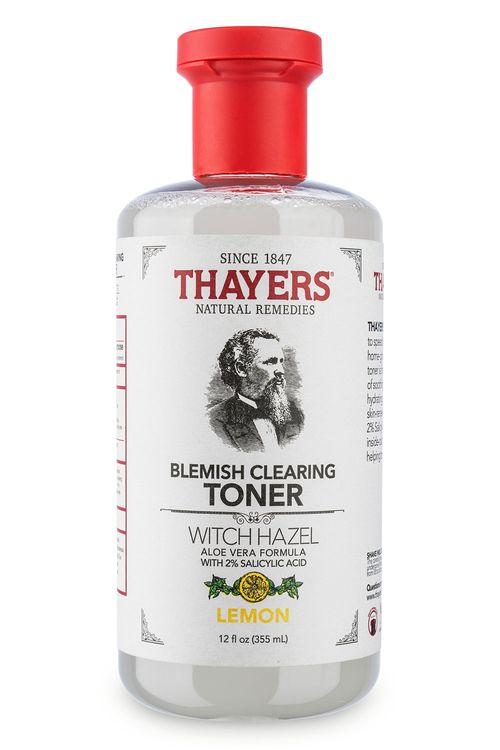 Thayers Blemish Toner (12 oz)