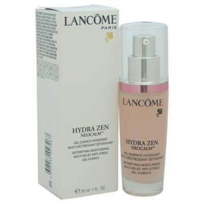 Hydrazen Neocalm Detoxifying Moisturising Multi-Relief Anti-Stress Gel Essence by Lancome for Unisex - 1 oz Hydrating Gel