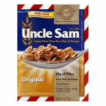 Uncle Sam's Cereal, 10 OZ (Pack of 12)