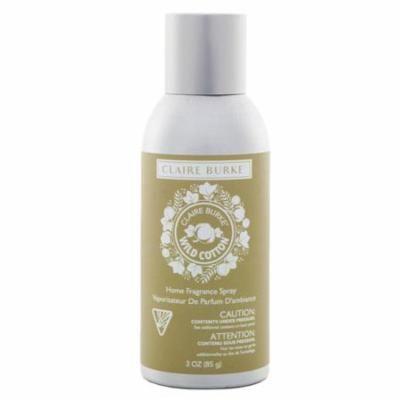 Claire Burke Vapourri Home Fragrance Spray 3 Oz. - Wild Cotton