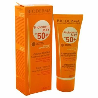Bioderma Photoderm Max SPF 50+ Tinted Cream, Golden Colour, 1.3 Oz