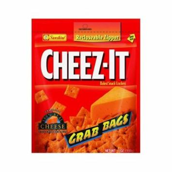 6 PACKS : Cheeze-It Crackers