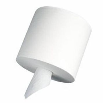 Georgia Pacific Professional Perforated Paper Towel, 7 4/5 x 15, White - Includes four rolls of 560 sheets each.