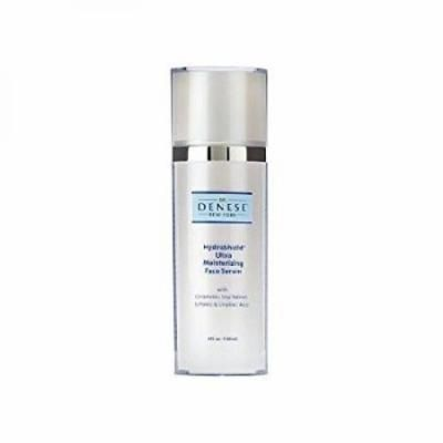 Dr. Denese HydroShield Ultra Moisturizing Face Serum, Luxury Size, 4 fl., oz. (120 ml)