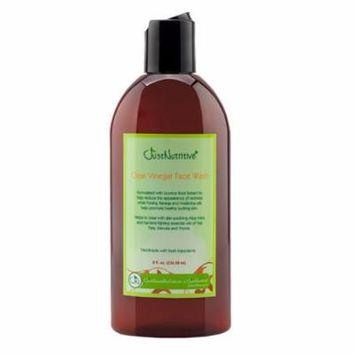 Acne Clear Vinegar Face Wash / Vinegar Acne Face Wash