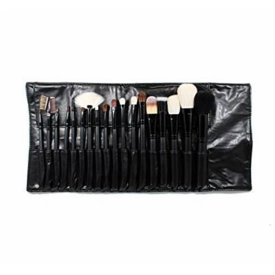 Morphe 18 Piece Professional Makeup Brush Set (Set 684)
