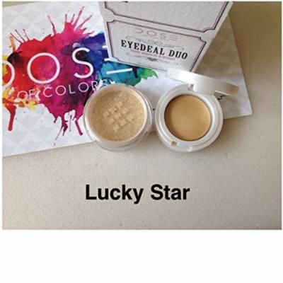 Dose of Colors Eyedeal Duo (Lucky Star)