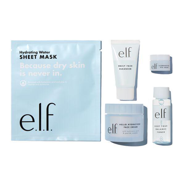 Elf Cosmetics Best of e.l.f. Skin Care Set