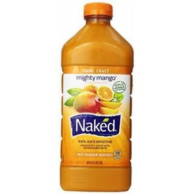 Naked Juice Mighty Mango - 64 oz.