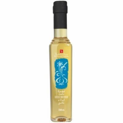 Presidents Choice Roasted Garlic Olive Oil 250ml {Imported From Canada}