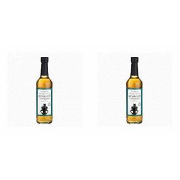 (2 PACK) - Clearspring Organic Brown Rice Vinegar  500 ml  2 PACK - SUPER SAVER - SAVE MONEY