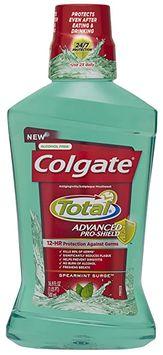 Colgate Total® Advanced Pro-Shield™ Mouthwash