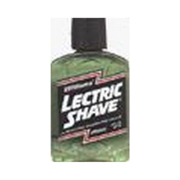 Lectric Shave Pre-Shave Original 3 oz(Pack of 3)