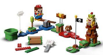 LEGO® Adventures with Mario Starter Course
