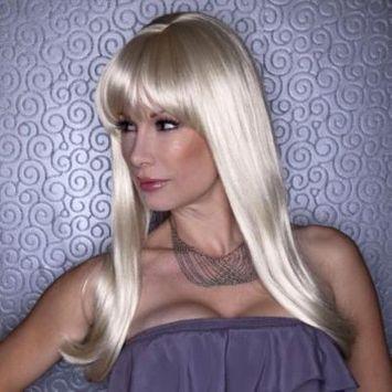 Blush KELLY Fantasy Style Synthetic Wig - Cali Blonde