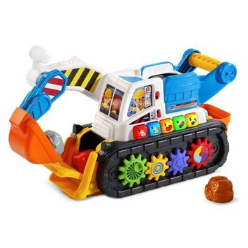 VTech Scoop And Play Digger