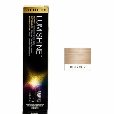 Joico Lumishine Permanent Creme Color (XLB/XL.7)