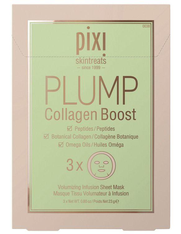 Pixi Plump Collagen Boost
