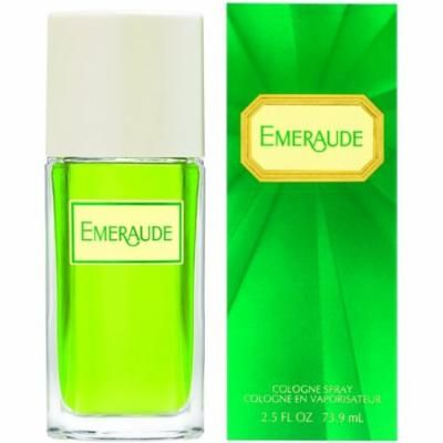 Emeraude by Coty Cologne Spray For Women 2.5 oz (Pack of 2)