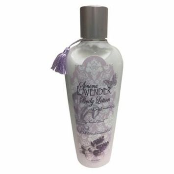 Sonoma Lavender Body Lotion 8oz