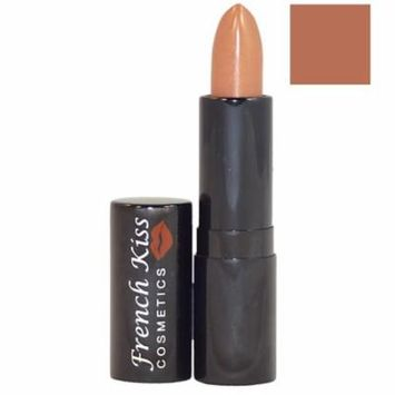 French Kiss Luxury Lipstick Toasted Gold .12oz