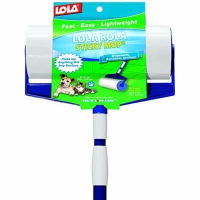 Lola Products Lola Rola Sticky Mop