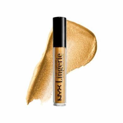 NYX Lid Lingerie: Gold Standard (LILD04)