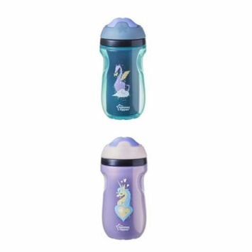 Tommee Tippee Insulated Sipper Tumbler Sippy Cup