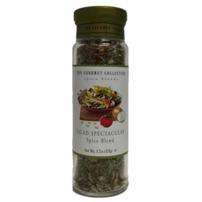 The Gourmet Collection Salad Spectacular Spice Blend 3.7oz