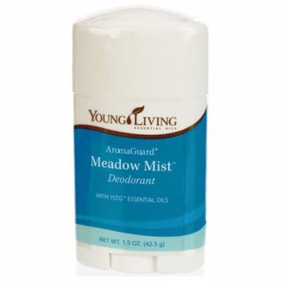 Young Living AromaGuard Meadow Mist Deodorant 1.5 oz
