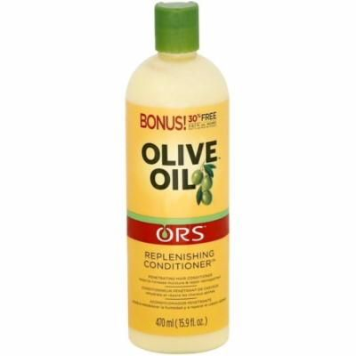 2 Pack - ORS Olive Oil Replenishing Conditioner 12.25 oz