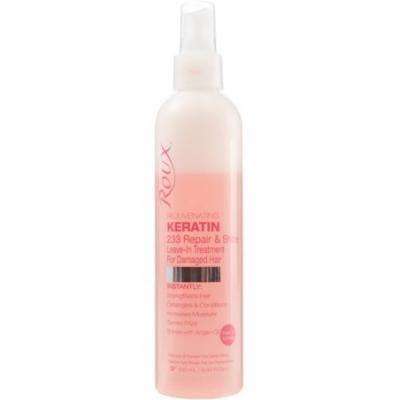 Roux Rejuvenating Keratin Repair & Shine Leave-In Treatment 8.45 oz