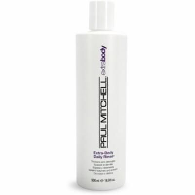 4 Pack - Paul Mitchell Extra-Body Daily Rinse Conditioner, 16.9 oz