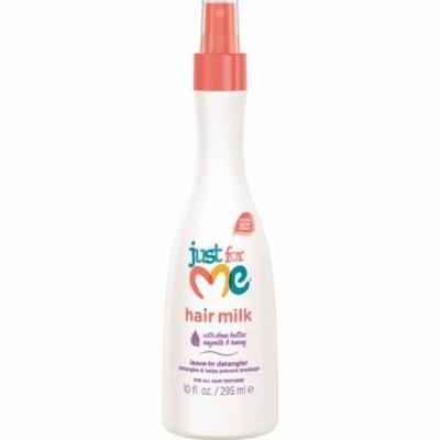 2 Pack - Just For Me Hair Milk Leave-In Detangler 10 oz