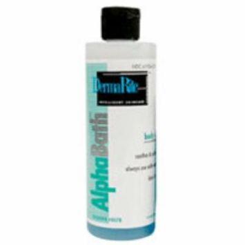 Alphabath Shower & Bath Body Oil 8 oz-4 Pack